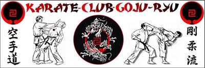 karaté club goju-ryu corse