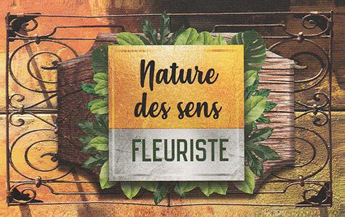 Nature des sens fleuriste Biguglia